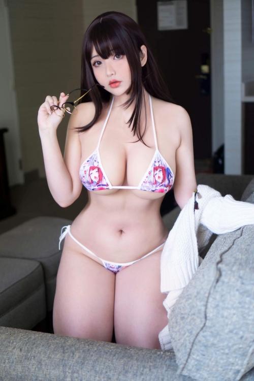 HanaBunny - Megane Girlfriend 02