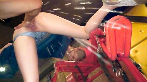 浮気常習の異常性欲妻!【○○から中出し】早山ひまり 32歳 300MIUM-655 (早川ひかり) 14
