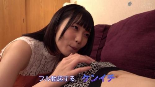 俺のNTR属性が彼女にバレて、誕生日に俺が喜ぶと思ったのか、見知らぬおっさんと寝取られ中出しセックスしてる動画を見せられた 日泉舞香 33