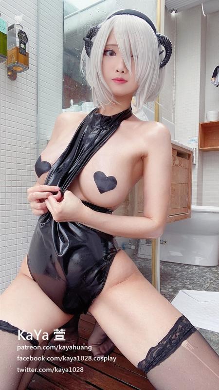 KaYa Huang 萱 11