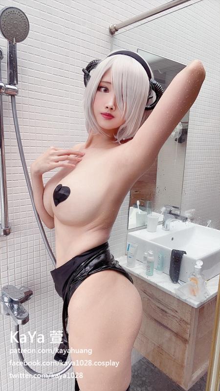 KaYa Huang 萱 12