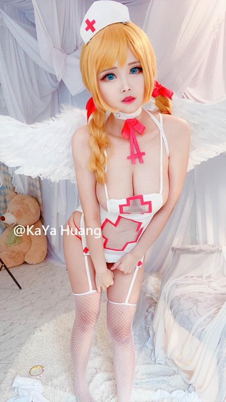 KaYa Huang 萱 25