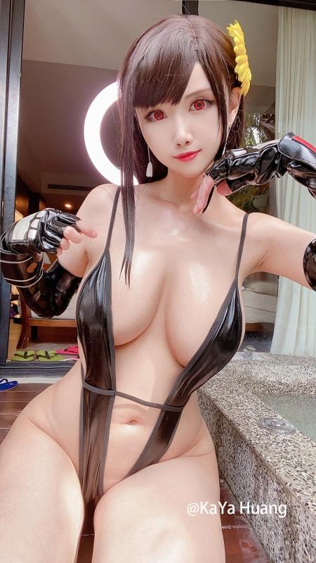 KaYa Huang 萱 59