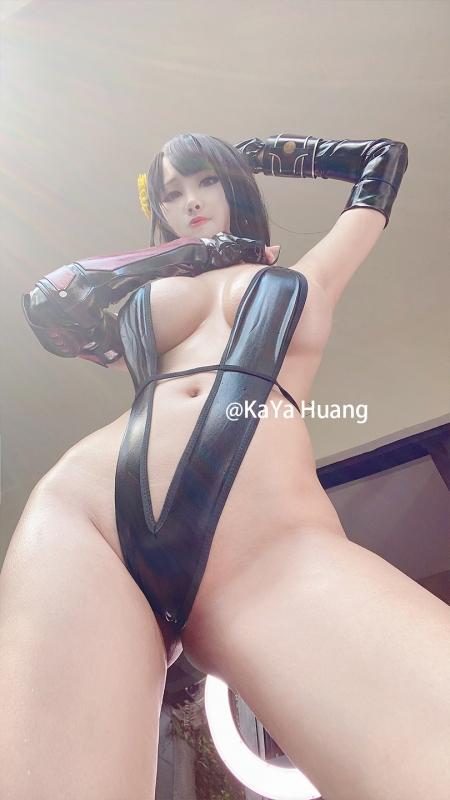 KaYa Huang 萱 60