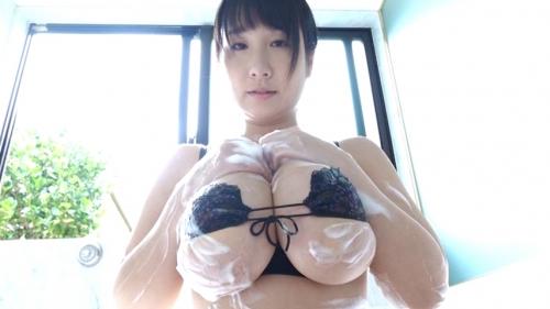 二人っきりの南国生活 桐山瑠衣 18