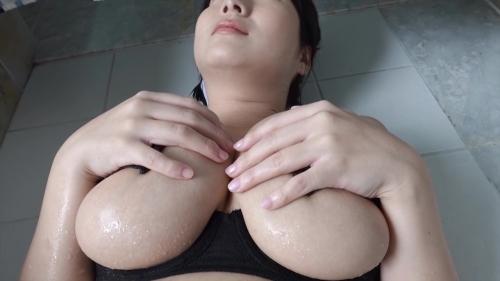 二人っきりの南国生活 桐山瑠衣 31