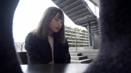 【この尻に生チンぶち込みたい!第一位】レンタル彼女 いちかちゃん 18歳 桃尻ツンデレ女子大生 300MIUM-672(松本いちか) 02