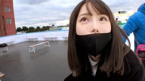 【この尻に生チンぶち込みたい!第一位】レンタル彼女 いちかちゃん 18歳 桃尻ツンデレ女子大生 300MIUM-672(松本いちか) 04