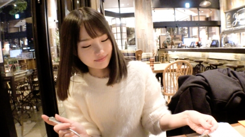 【この尻に生チンぶち込みたい!第一位】レンタル彼女 いちかちゃん 18歳 桃尻ツンデレ女子大生 300MIUM-672(松本いちか) 12