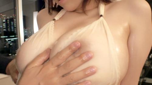 ラグジュTV 1377 愛美 27歳 元グラビアアイドル 259LUXU-1395 (松本菜奈実) 05