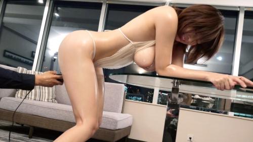 ラグジュTV 1377 愛美 27歳 元グラビアアイドル 259LUXU-1395 (松本菜奈実) 07