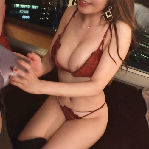 【充電させてくれませんか?NO.4】れいかちゃん 25歳 エロに正直な受付嬢 428SUKE-051 (美咲れいか)
