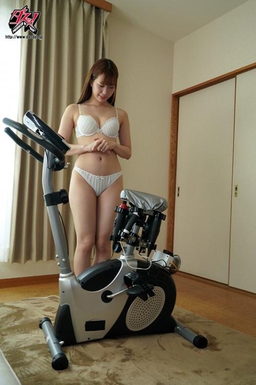アクメバイクNTR 美谷朱里 09