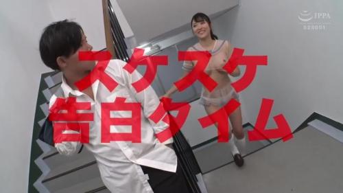 超!透け透けスケベ学園 CLASS 09 美しい裸身が透き通る、透けフェチ特濃SEX! 蜜美杏 21