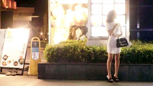 募集ちゃん ~求む。一般素人女性~ 【SEXの逸材。】すみれ 24歳 ラウンジ・パパ活 261ARA-457 (水川スミレ) 01