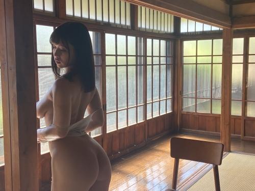 桃乳パイズリマニアックス 桃園怜奈 17