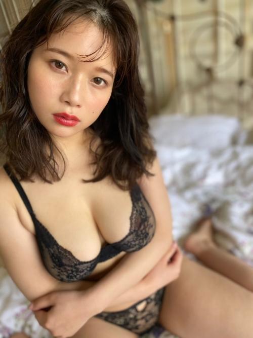 桃園怜奈 天然IカップAV女優 Twitter画像 61