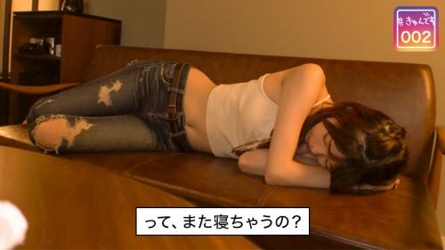 #きゅんです 002/さえこ/19歳/大学生 KYUN-002 (森日向子) 11