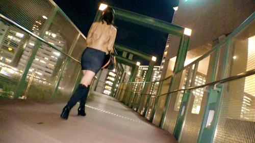 募集ちゃん ~求む。一般素人女性~ 【SEXの逸材。】まみ 27歳 専業主婦 261ARA-467 (長瀬麻美) 02