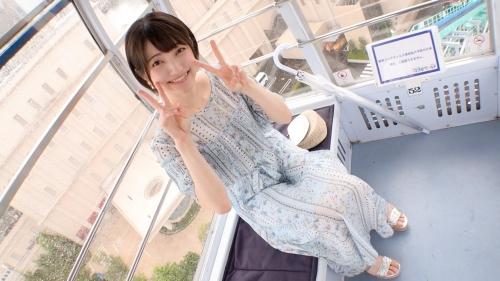 レンタル彼女 葵ちゃん 19歳 五つ星ホテルの客室清掃係 300MIUM-633(中城葵) 02