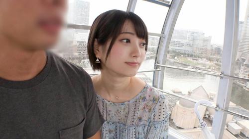レンタル彼女 葵ちゃん 19歳 五つ星ホテルの客室清掃係 300MIUM-633(中城葵) 03