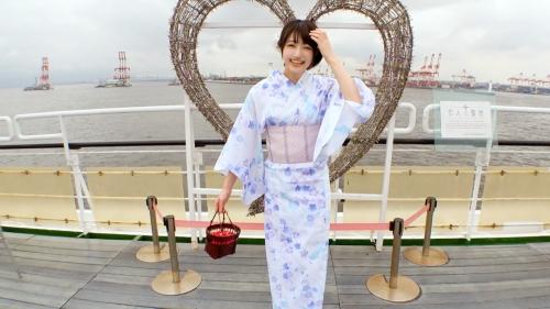 レンタル彼女 葵ちゃん 19歳 五つ星ホテルの客室清掃係 300MIUM-633(中城葵) 07