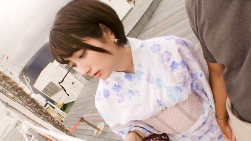 レンタル彼女 葵ちゃん 19歳 五つ星ホテルの客室清掃係 300MIUM-633(中城葵) 08