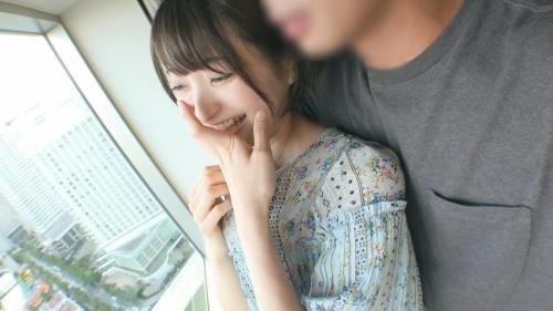 レンタル彼女 葵ちゃん 19歳 五つ星ホテルの客室清掃係 300MIUM-633(中城葵) 10