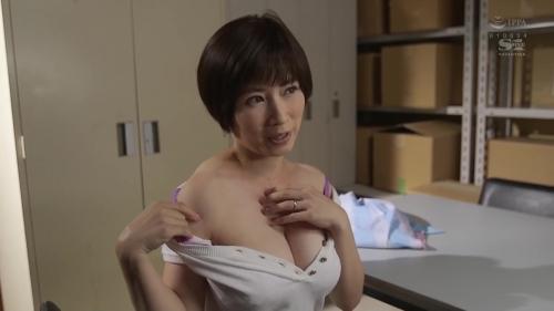 バイト先の店長の奥さんがどスケベ過ぎて僕のカラダが持ちません… 奥田咲 13