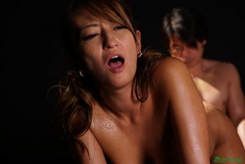 この女、ふしだら。~玲奈の場合~ 玲奈 - 無修正動画 カリビアンコム 10