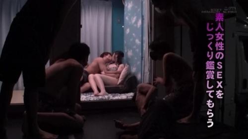 真夏の逆転マジックミラー号「 海水浴中の素人ビキニ娘の大胆SEXをナマで見たくないですか?」美巨乳限定ナンパGETスペシャル!!変態男達の前で見られているとは知らずに大胆ナマSEXを披露! パート6 (田中ねね、塩見彩 他) 26