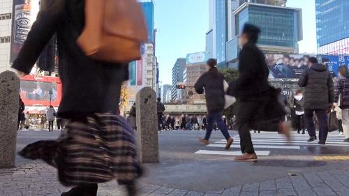 今日、会社サボりませんか?27in渋谷 みなみちゃん 23歳 ナース 300MIUM-669 (斎藤みなみ) 01