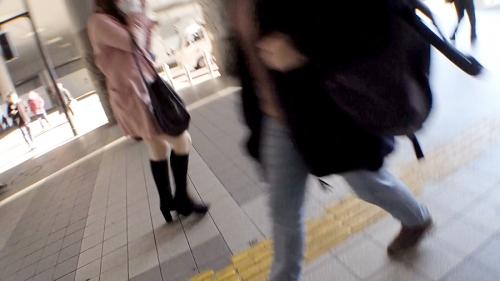 今日、会社サボりませんか?27in渋谷 みなみちゃん 23歳 ナース 300MIUM-669 (斎藤みなみ) 03