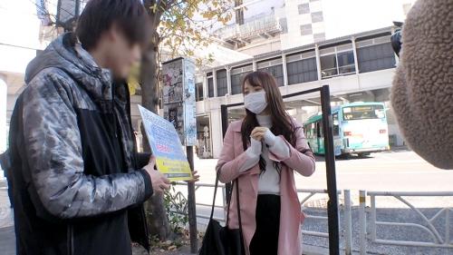 今日、会社サボりませんか?27in渋谷 みなみちゃん 23歳 ナース 300MIUM-669 (斎藤みなみ) 05