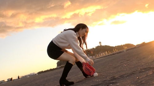 今日、会社サボりませんか?27in渋谷 みなみちゃん 23歳 ナース 300MIUM-669 (斎藤みなみ) 12