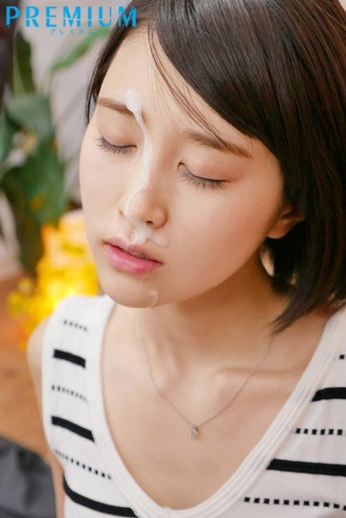 新人 専属決定 大自然の恵み透明感。育ちの良いハニカミお姉さんAVデビュー 櫻井まみ 09