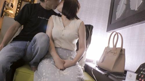 【全国人妻えろ図鑑】今からこの人妻とハメ撮りします。19 美緒さん 24歳 結婚2年目 336KNB-123(新庄美緒) 06