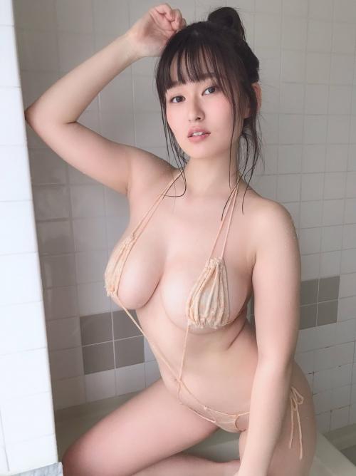 V字水着 (Sling Bikini) 17