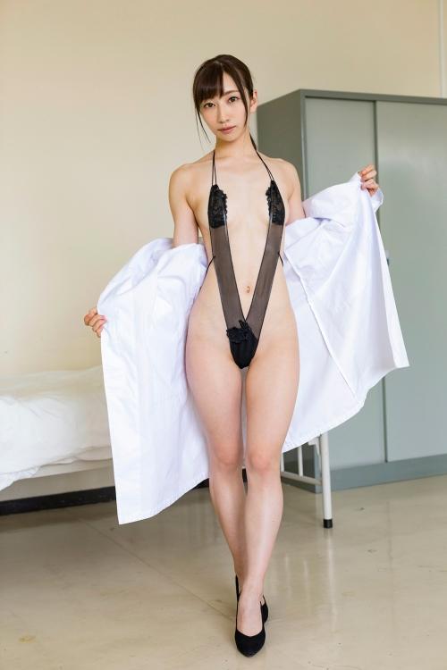 V字水着 (Sling Bikini) 19