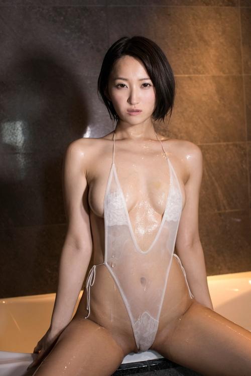 V字水着 (Sling Bikini) 23