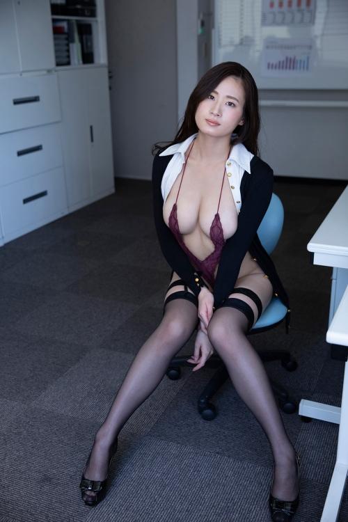 V字水着 (Sling Bikini) 31