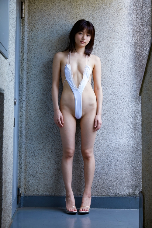 V字水着 (Sling Bikini) 37