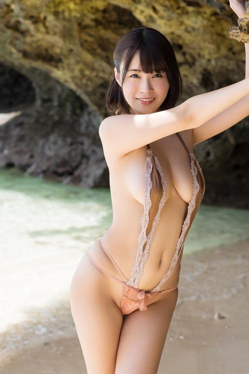 V字水着 (Sling Bikini) 45