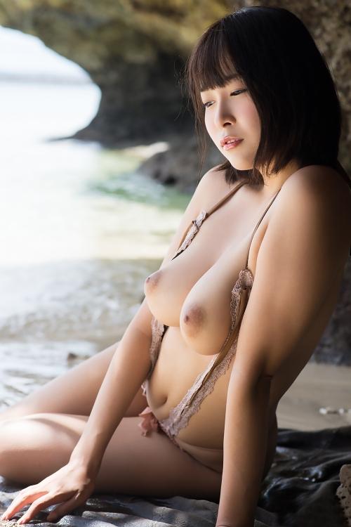 V字水着 (Sling Bikini) 48