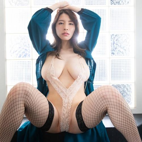 V字水着 (Sling Bikini)