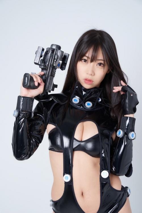 鈴木ふみ奈 02
