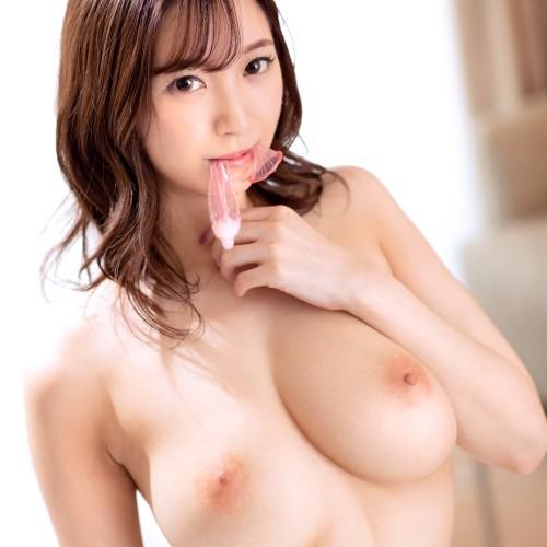 【はじめてはAV女優。 】鈴木真夕 485GCB-004