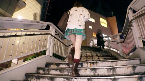 募集ちゃん ~求む。一般素人女性~ 【SEXの逸材。】ありさ 21歳 劇団員(他アルバイト) 261ARA-466 (高梨有紗) 04