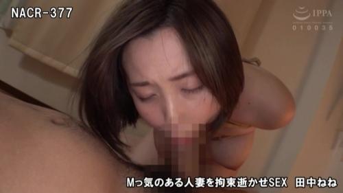 Mっ気のある人妻を拘束逝かせSEX 田中ねね 27