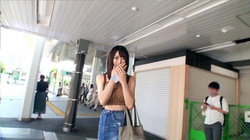 【スポえろジャーニー】14人目 ちなちゃん 23歳 超爆乳I(アイ)カップ美容師 390JAC-058 (辻井ほのか) 02